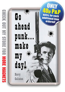 Dirty-Harry-Movie-Quote-Fridge-Magnet-Clint-Eastwood