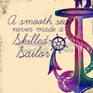 Anchor Quotes From The Bible Love my sailor quote ring