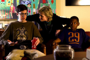 jane lynch role models quotes