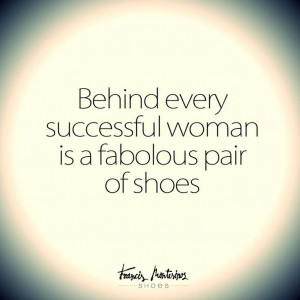 Fab shoes quote