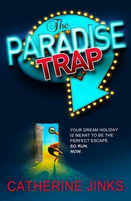 """Start by marking """"The Paradise Trap"""" as Want to Read:"""