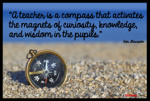 How do you activate the curiosity in your students?