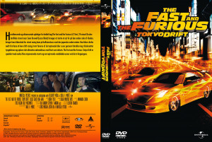 ... Fast & Furious Movie The Fast And The Furious: Tokyo Drift 353699