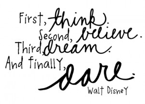 Walt Disney Quotes - 25 Great Walt Disney Quotes and Sayings