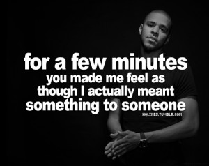 cole, sayings, quotes, hqlines, life - inspiring picture on Favim ...