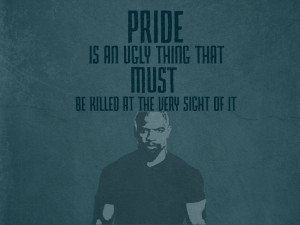 Terry Crews on Pride