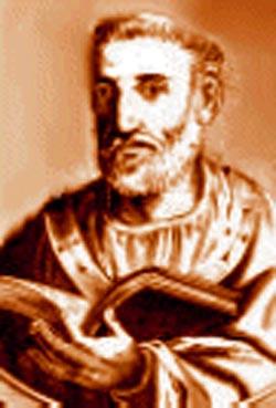 SAINT PETER CHRYSOLOGUS