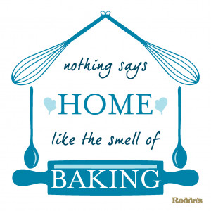Short Baking Cookie Quotes