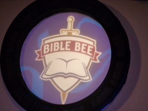 2012 National Bible Bee
