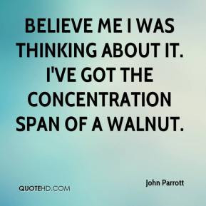 Walnut Quotes