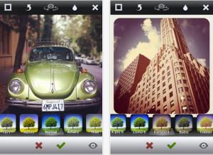 Instagram é um aplicativo gratuito do Iphone que permite aos ...