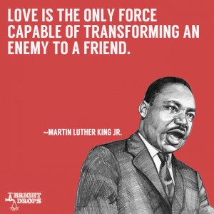 10 Inspiring Martin Luther King JR. Quotes That Can Change the World