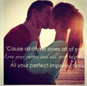 All of me- John LegendJohn Legend, Quotes Verses, Amazing Quotes ...