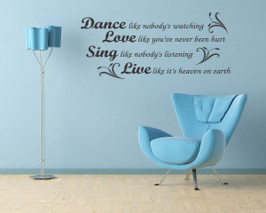Singing Quotes And Sayings