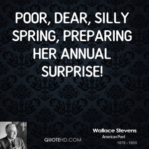 Wallace Stevens Quotes Quotehd