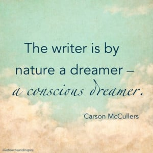 30 Inspirational Quotes for Writers