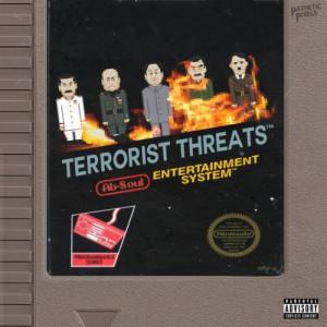 Ab-Soul - Terrorist Threats www.thehiphophead.net
