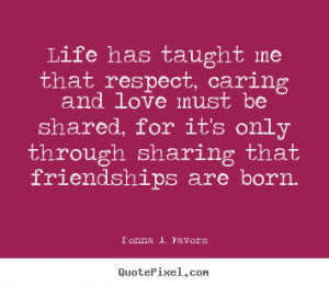 761 Famous Friendship Quotes - QuotePixel.