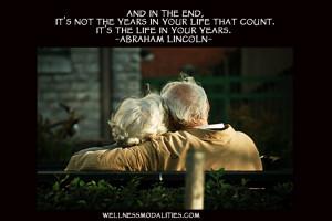 Elderly Care Quotes