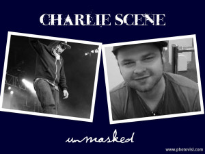 Hollywood Undead Unmasked Charlie Scene
