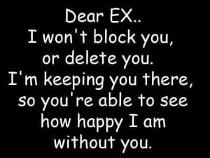 dear ex quotes incoming search terms ex quotes no related posts