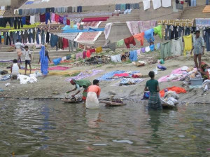What Can Be Done About Pollution In Ganges River?