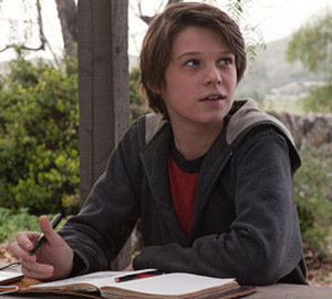 Colin Ford We Bought A Zoo