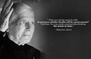 The best film composer quotes