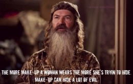 Phil Robertson Duck Commander Quotes