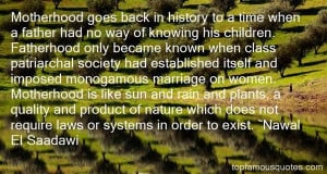 Top Quotes About Mother Nature