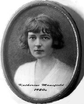... цитаты, дневники / Katherine Beauchamp Mansfield, quotes