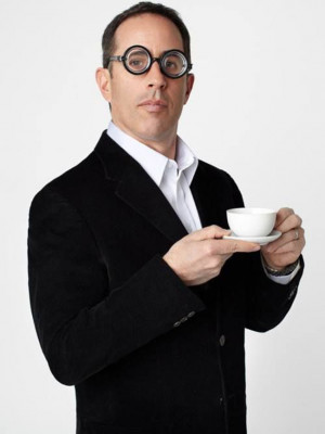 Things I Learned from Jerry Seinfeld
