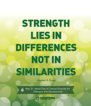 ... Culture Diversity, Culture Artic, Cultural Diversity Quotes, Diversity