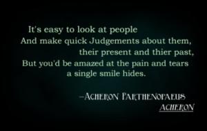 Dark-Hunter Quotes