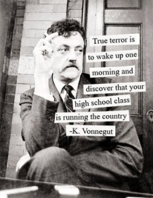 class, country, funny, high school, life, morning, quote, terror, text ...