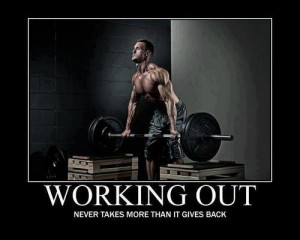 Famous Fitness Quotes
