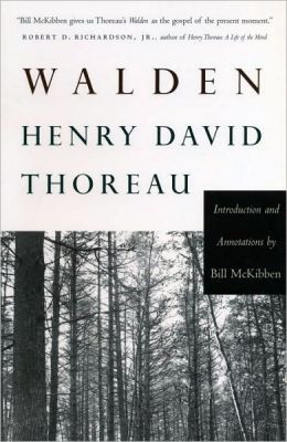 Individualism Quotes In Walden