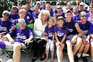 Eunice Kennedy Shriver Special Olympics Eunice kennedy shriver