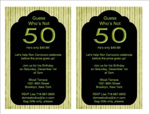 50th birthday party ideas for men – Google Search