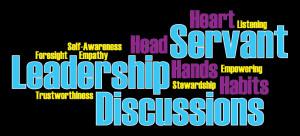 additional servant leader resources lead like jesus yeshua leader ...