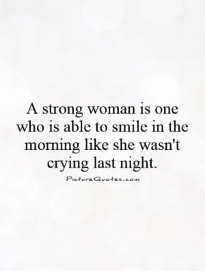 Quotes About Crying Inside
