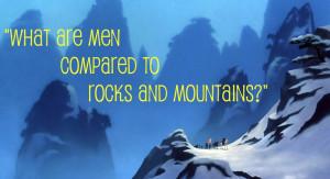 Disney Movie: Mulan