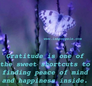 Gratitude quotes, positive, sayings, best, sweet