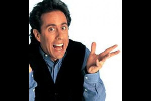 Jerry Seinfeld Picture...