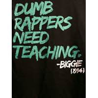 Biggie Smalls Songs Sayings