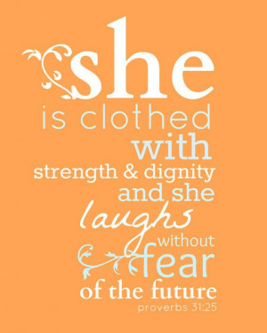 proverbs 31 scripture print quotes print by NotTooShabbyHandmade, $5 ...