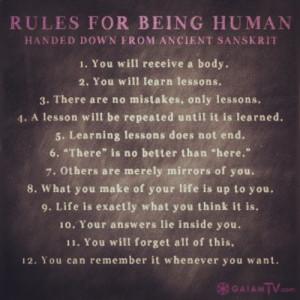 ... human born to make mistakes. #life #living #social #quotes #yoga #