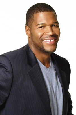 View all Michael Strahan quotes