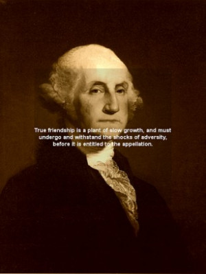 George Washington quotes, is an app that brings together the most ...