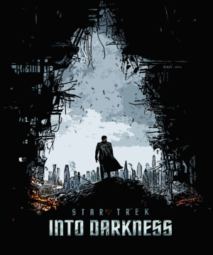 Star Trek Into Darkness (2013) Movie Quotes